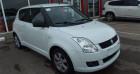 Suzuki Swift 1.3 VVT GL 3P Blanc à FONTAINE LES GRES 10