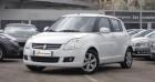 Suzuki Swift II 1.3 VVT 92 GLX 5P Blanc à Chambourcy 78