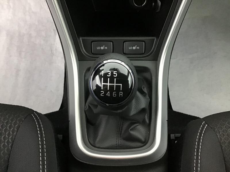 Suzuki SX4 S-Cross 1.4 Hybrid 129ch Bvm6 Comfort Noir occasion à SAINT-GREGOIRE - photo n°20