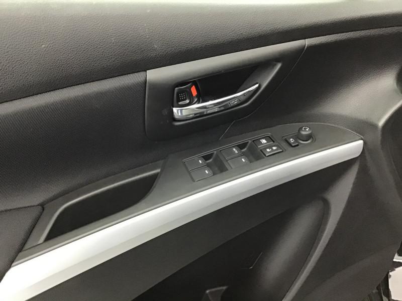 Suzuki SX4 S-Cross 1.4 Hybrid 129ch Bvm6 Comfort Noir occasion à SAINT-GREGOIRE - photo n°9