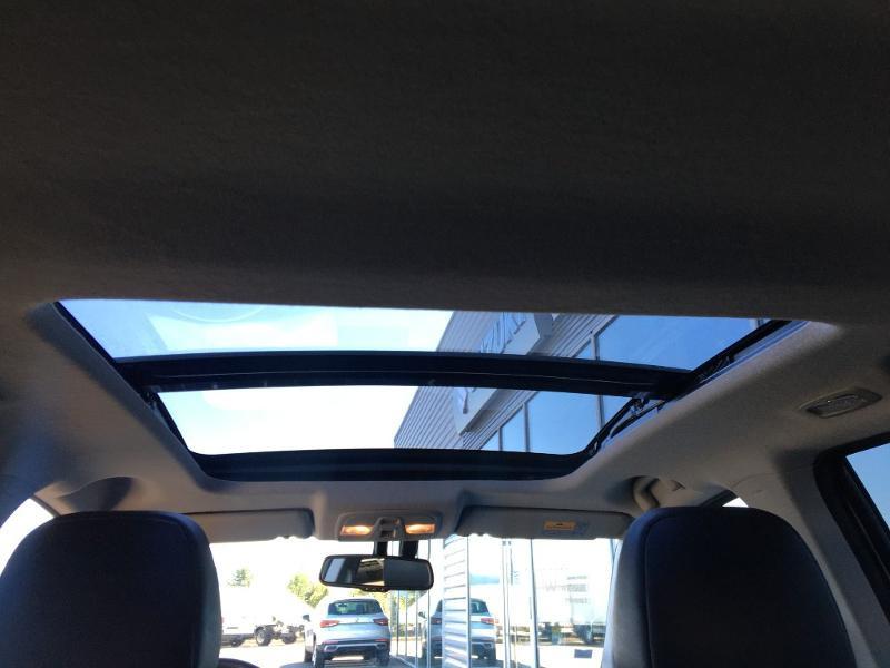 Suzuki SX4 S-Cross 1.6 DDiS Style Allgrip  occasion à Mende - photo n°13