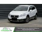 Suzuki SX4 1.6 VVT 120 ch Blanc à Beaupuy 31