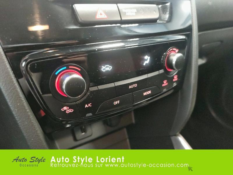 Suzuki VITARA 1.0 Boosterjet 111ch Avantage Gris occasion à LANESTER - photo n°16