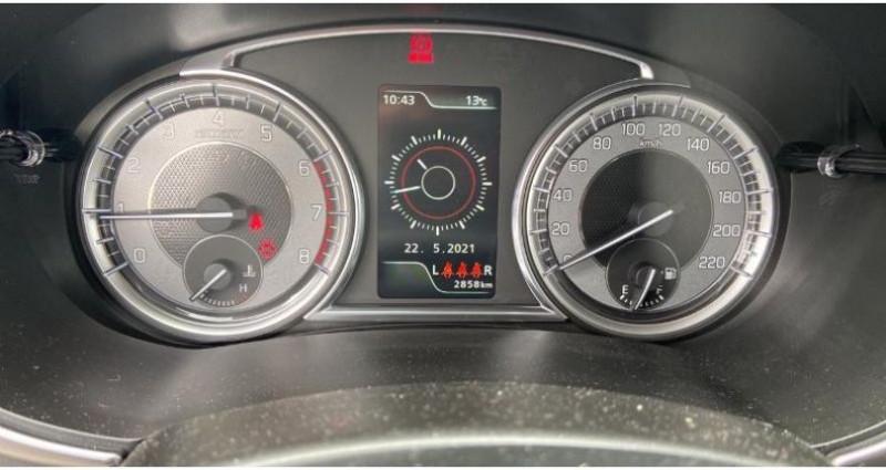 Suzuki VITARA 1.4 Boosterjet Hybrid 129ch Privilège  occasion à Saint-Maximin - photo n°7