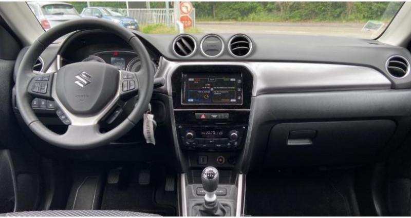 Suzuki VITARA 1.4 Boosterjet Hybrid 129ch Privilège  occasion à Saint-Maximin - photo n°6