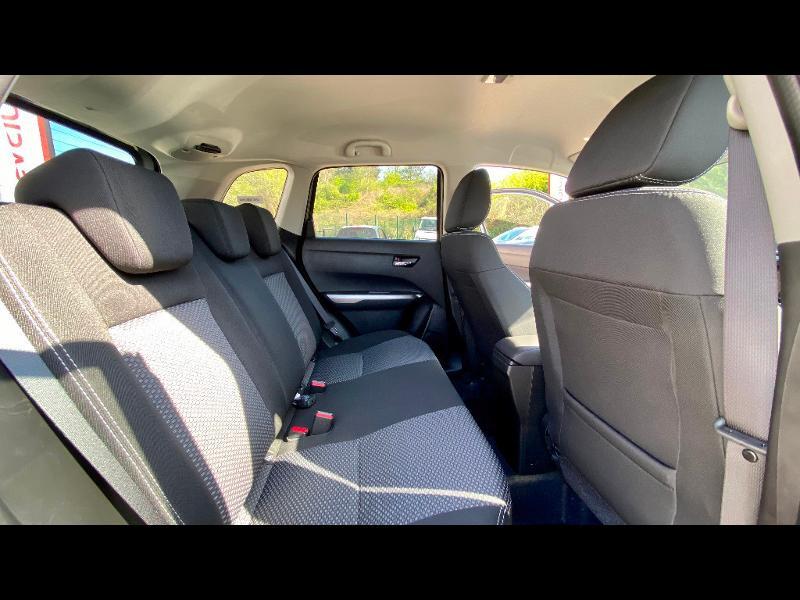 Suzuki VITARA 1.4 Boosterjet Hybrid 129ch Privilège  occasion à Garges-lès-Gonesse - photo n°4