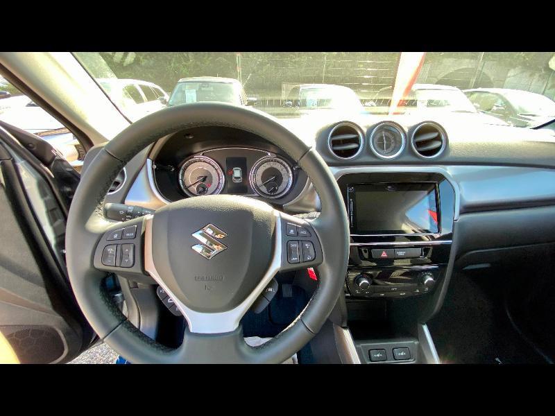 Suzuki VITARA 1.4 Boosterjet Hybrid 129ch Privilège  occasion à Garges-lès-Gonesse - photo n°8
