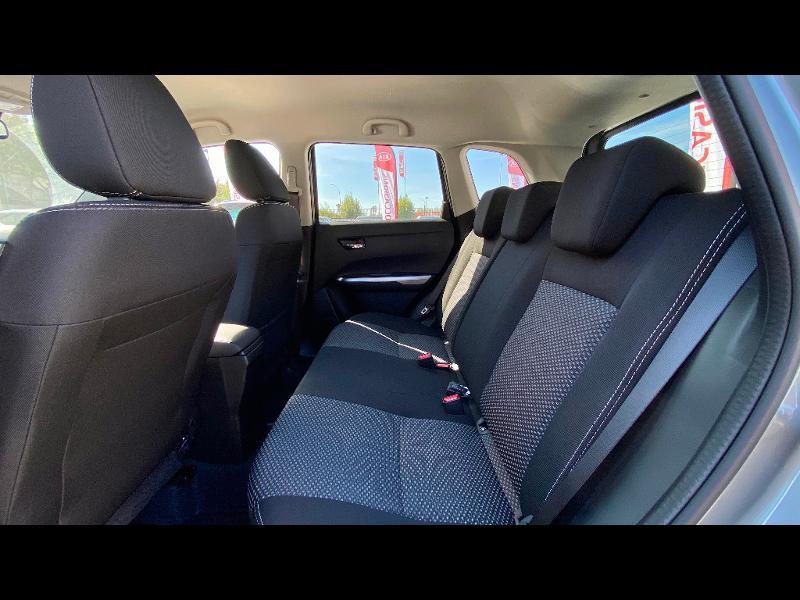 Suzuki VITARA 1.4 Boosterjet Hybrid 129ch Privilège  occasion à Garges-lès-Gonesse - photo n°3