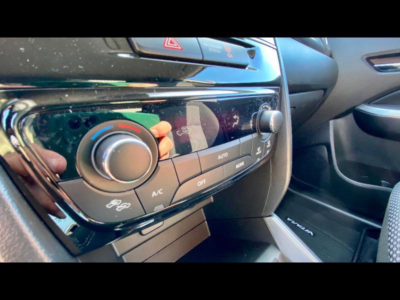 Suzuki VITARA 1.4 Boosterjet Hybrid 129ch Privilège  occasion à Garges-lès-Gonesse - photo n°10