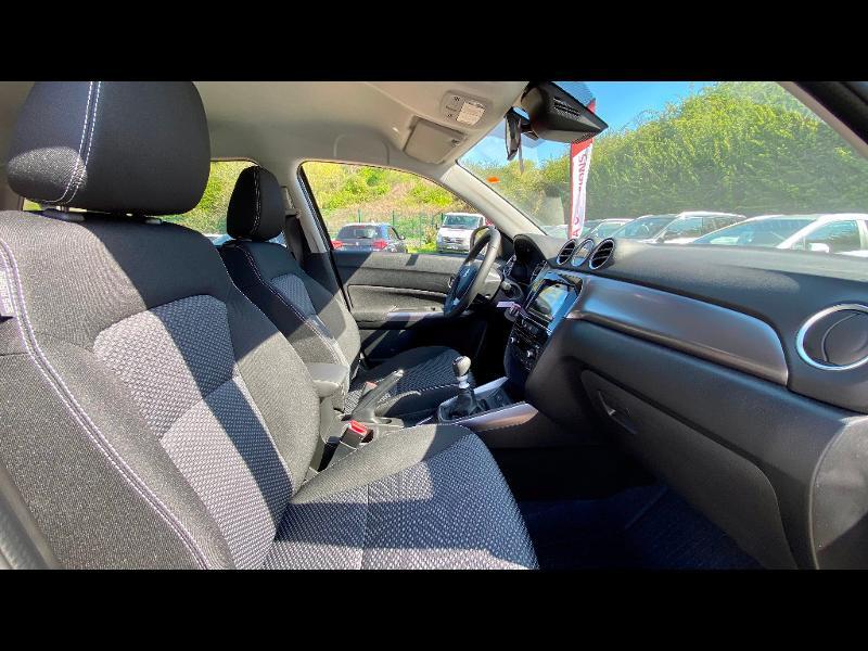 Suzuki VITARA 1.4 Boosterjet Hybrid 129ch Privilège  occasion à Garges-lès-Gonesse - photo n°6