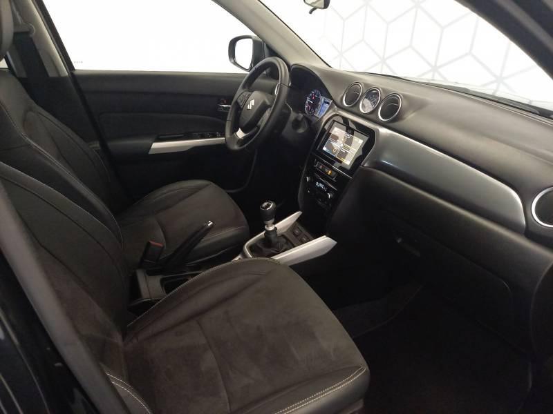 Suzuki VITARA 1.6 DDiS Pack Noir occasion à Boé - photo n°9