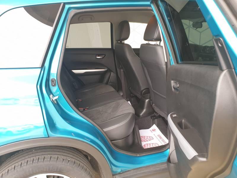 Suzuki VITARA 1.6 DDiS Pack Bleu occasion à Marmande - photo n°4