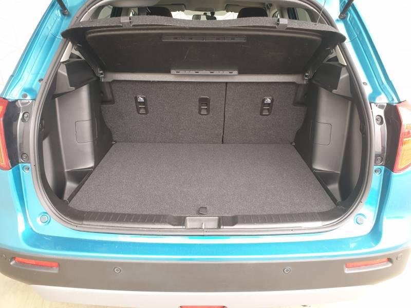 Suzuki VITARA 1.6 DDiS Pack Bleu occasion à Marmande - photo n°7