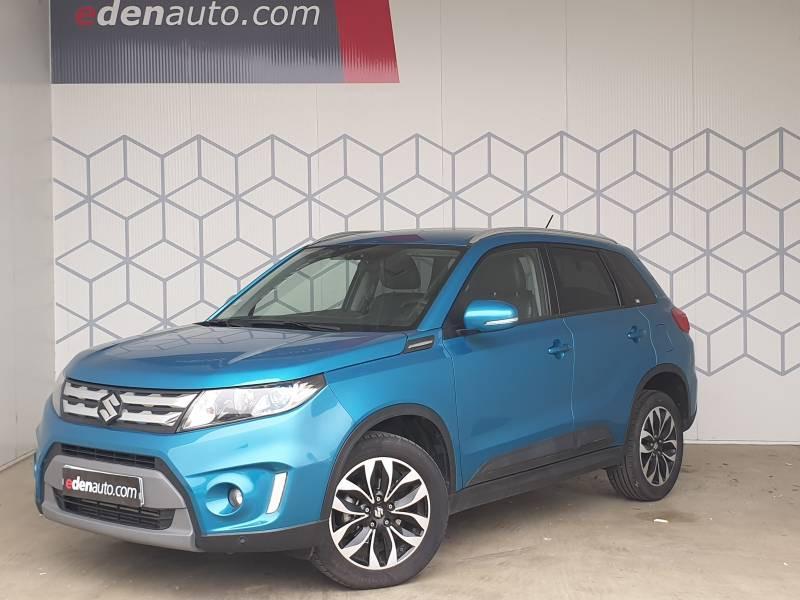Suzuki VITARA 1.6 DDiS Pack Bleu occasion à Marmande