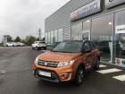 Suzuki VITARA 1.6 DDiS Privilège AllGrip Orange à Mende 48