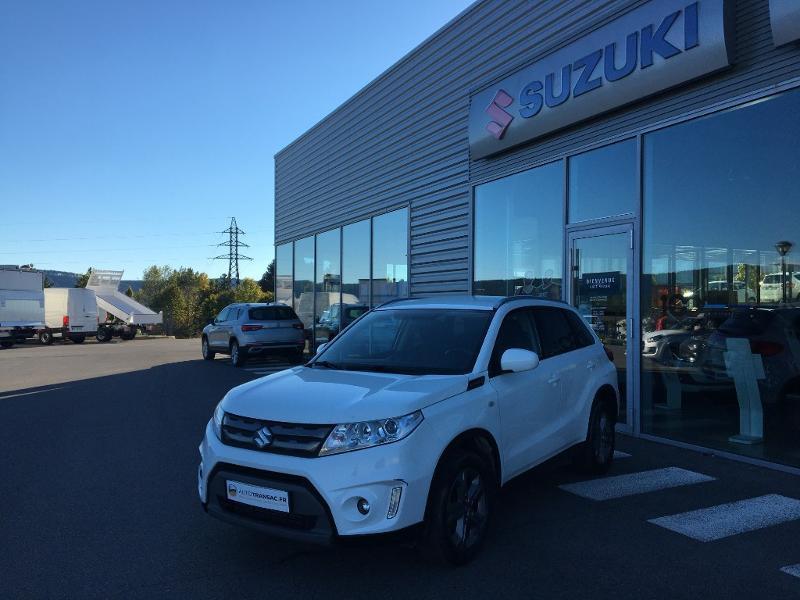 Suzuki VITARA 1.6 DDiS Privilège AllGrip  occasion à Mende
