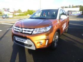 Suzuki VITARA occasion à Morlaix