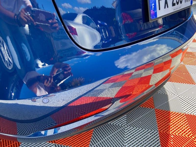 Tesla Model 3 LONG RANGE AWD Bleu occasion à Lescure-d'Albigeois - photo n°20