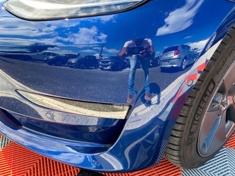 Tesla Model 3 LONG RANGE AWD Bleu occasion à Lescure-d'Albigeois - photo n°19