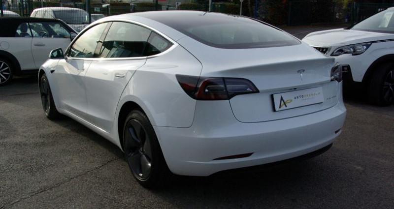 Tesla Model 3 Long Range Dual Motor AWD Blanc occasion à SAINT MAXIMUM - photo n°4