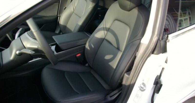Tesla Model 3 Long Range Dual Motor AWD Blanc occasion à SAINT MAXIMUM - photo n°7