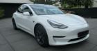 Tesla Model 3 PERFORMANCE AVEC DOUBLE MOTEUR Blanc à Boulogne-Billancourt 92