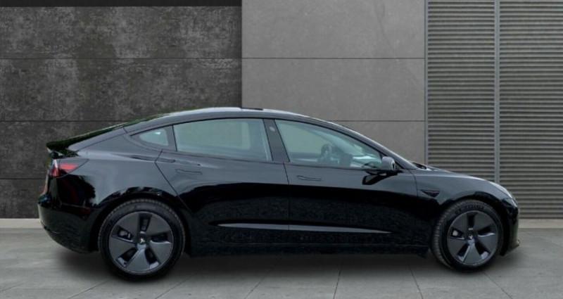 Tesla Model 3 Standard RWD Plus Noir occasion à Boulogne-Billancourt - photo n°5