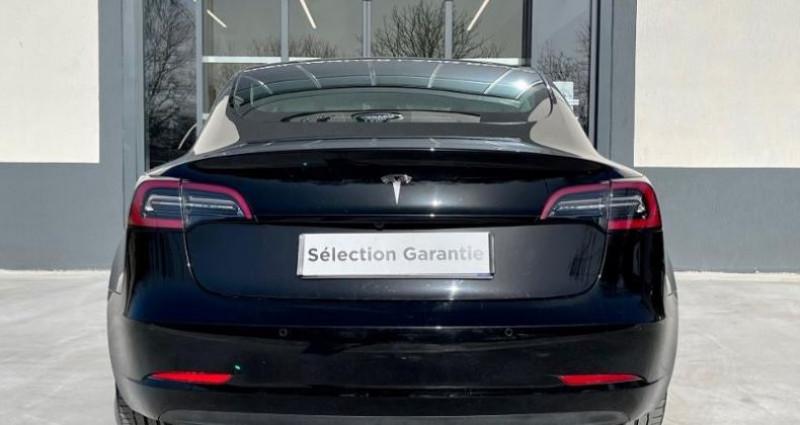 Tesla Model 3 Standard RWD Plus Noir occasion à Saint Ouen L'Aumône - photo n°3