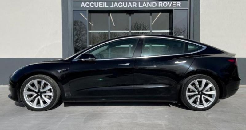 Tesla Model 3 Standard RWD Plus Noir occasion à Saint Ouen L'Aumône - photo n°6