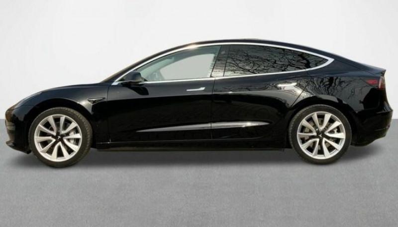 Tesla Model 3 STANDARD RWD PLUS Noir occasion à Villenave-d'Ornon - photo n°9