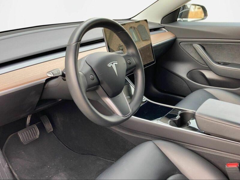 Tesla Model 3 STANDARD RWD PLUS Noir occasion à Villenave-d'Ornon - photo n°6
