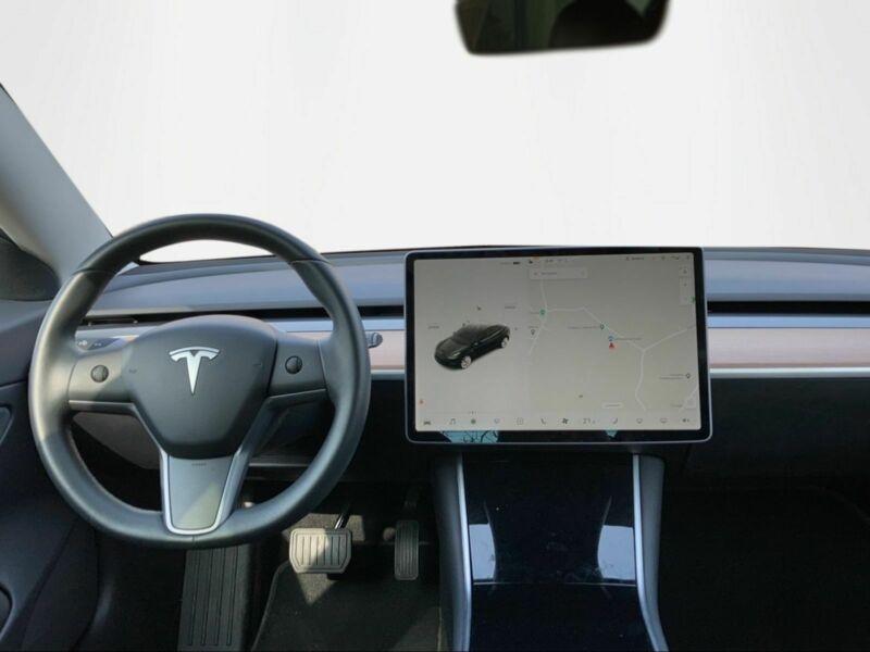 Tesla Model 3 STANDARD RWD PLUS Noir occasion à Villenave-d'Ornon - photo n°8