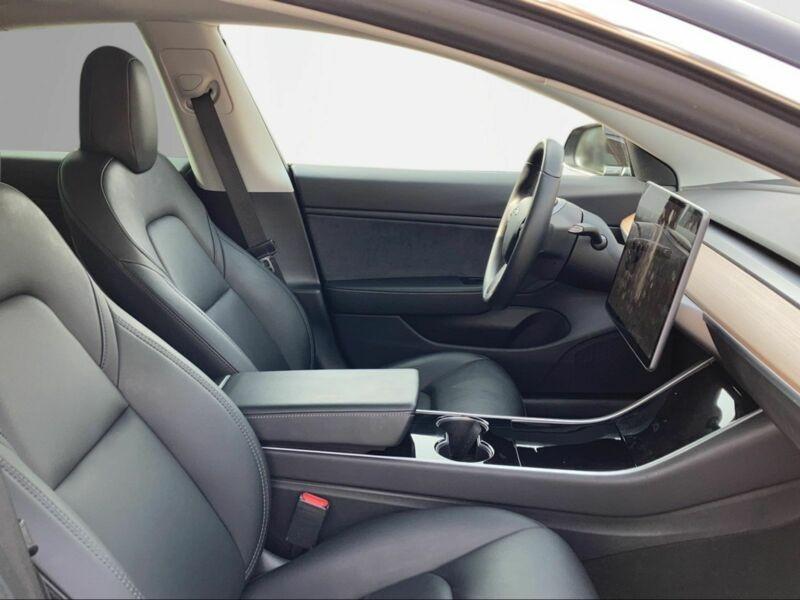 Tesla Model 3 STANDARD RWD PLUS Noir occasion à Villenave-d'Ornon - photo n°7