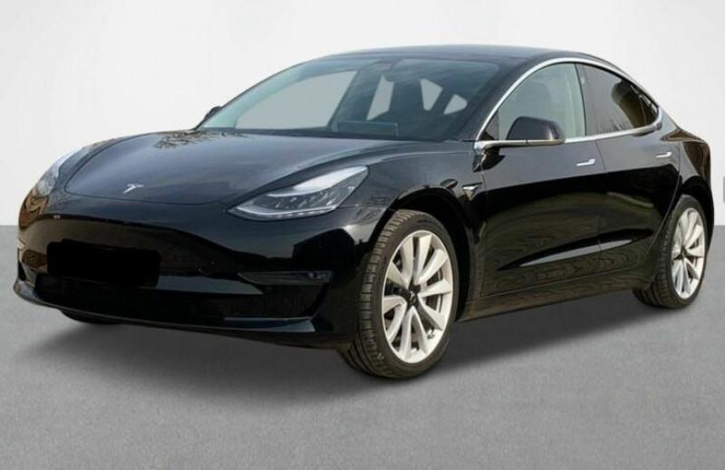 Tesla Model 3 STANDARD RWD PLUS Noir occasion à Villenave-d'Ornon
