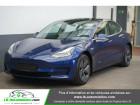 Tesla Model 3 standart plus range Bleu à Beaupuy 31