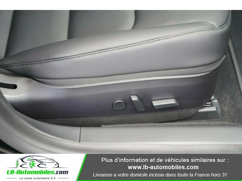 Tesla Model 3 standart  plus range Noir occasion à Beaupuy - photo n°5
