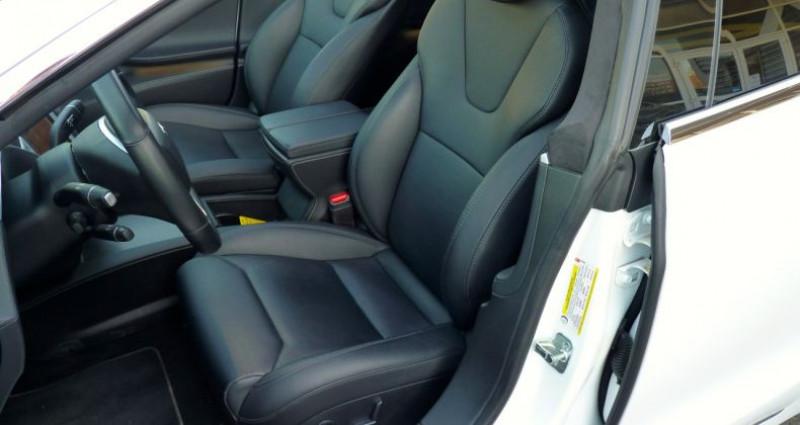 Tesla Model S 100 kWh All-Wheel Drive Ludicrous Performance Blanc occasion à SAINT MAXIMUM - photo n°7