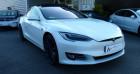 Tesla Model S 100 kWh All-Wheel Drive Ludicrous Performance Blanc à SAINT MAXIMUM 60