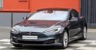 Tesla Model S 100 KWH DUAL MOTOR Gris à Boulogne-billancourt 92