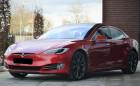 Tesla Model S 100D DUAL MOTOR Rouge à Villenave-d'Ornon 33