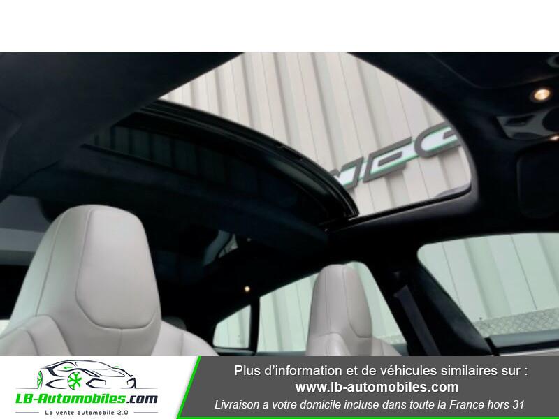 Tesla Model S 70 Gris occasion à Beaupuy - photo n°8