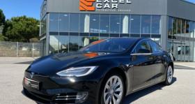 Tesla Model S occasion à RIVESALTES