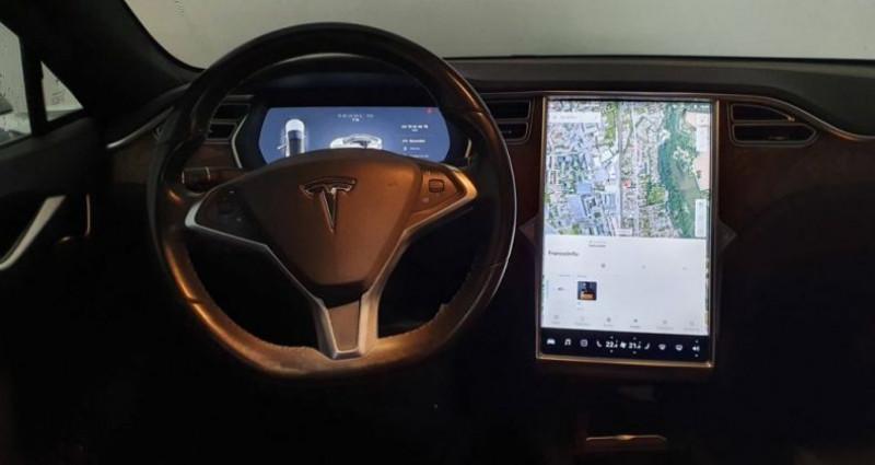 Tesla Model S 75 Supercharge gratuit  occasion à VALENCE - photo n°4