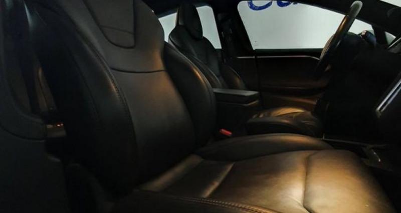 Tesla Model S 75 Supercharge gratuit  occasion à VALENCE - photo n°5