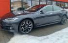 Tesla Model S 75D DUAL MOTOR Gris à Villenave-d'Ornon 33