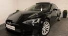 Tesla Model S 75KWH 39000km PILOTAGE AUTO RECHARGE GRATUITE A VIE Noir à Villeneuve Loubet 06
