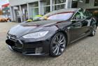 Tesla Model S 85 KWH DUAL MOTOR 5P Noir à Villenave-d'Ornon 33