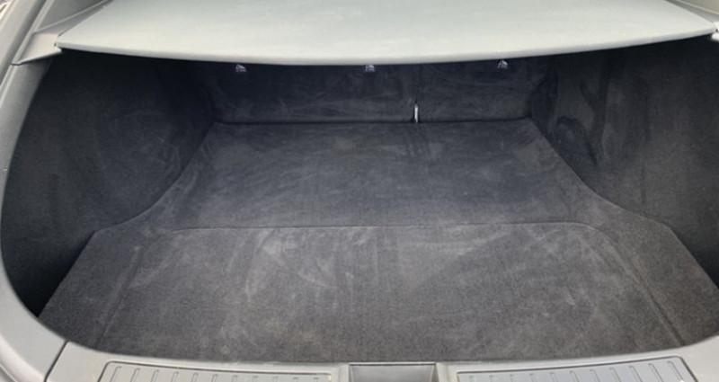 Tesla Model S 90D Dual Motor 525 ch Noir occasion à HERBLAY - photo n°6