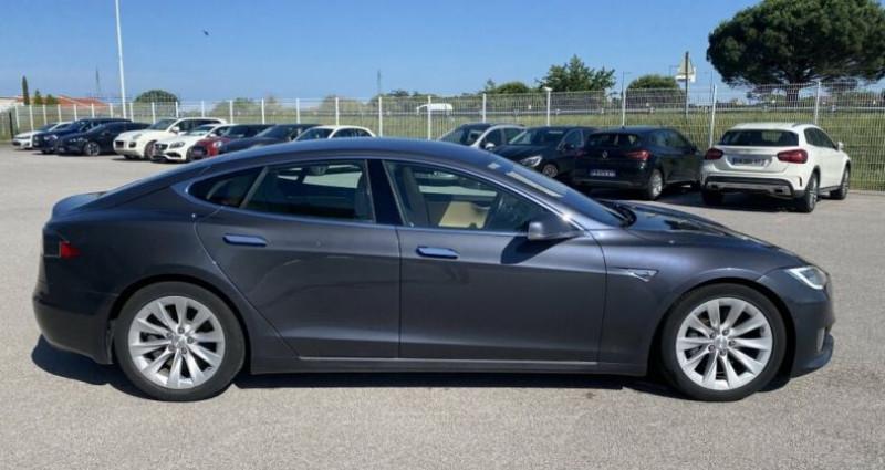 Tesla Model S 90D DUAL MOTOR  occasion à RIVESALTES - photo n°7