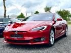 Tesla Model S 90D DUAL MOTOR Rouge à Villenave-d'Ornon 33